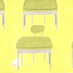 学校イラスト-無料素材