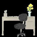 診察室イラスト-無料素材