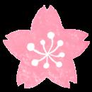 商用利用もOKな無料イラストサイト【フリー素材ずーあん】の桜の花びら無料イラスト
